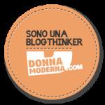 donna moderna badge