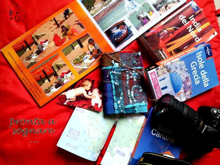 fotografie e libri