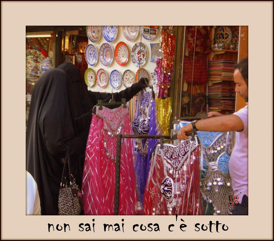 acquisti in turchia