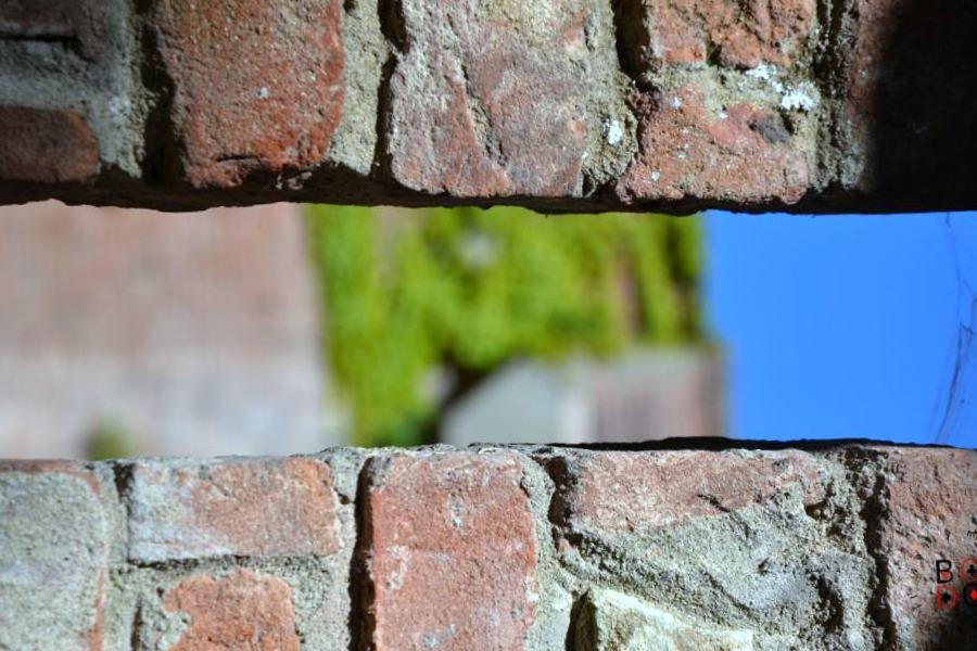 sbirciando - castello di gabiano