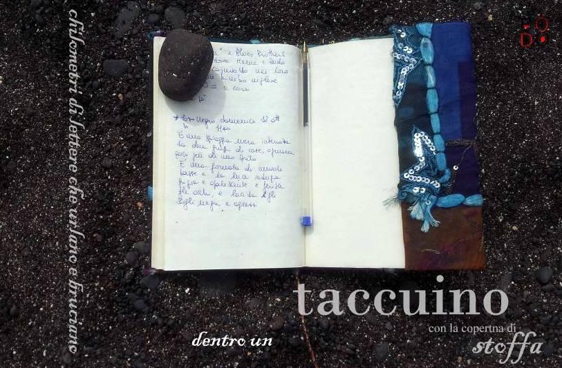 bbodo_taccuino con la copertina di stoffa_