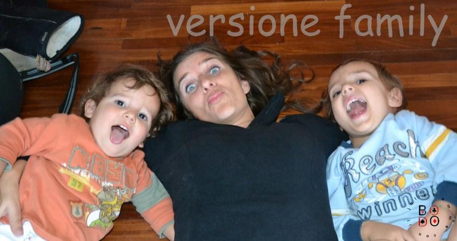 versione family