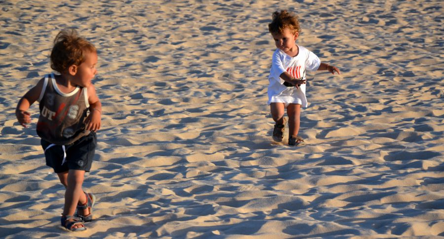 fuerteventura, dune