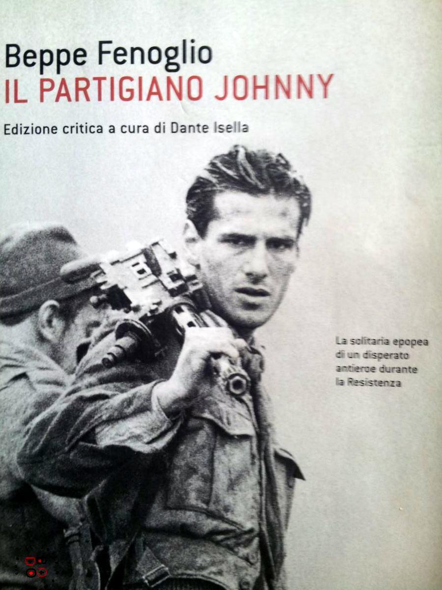 partigiano jhonny