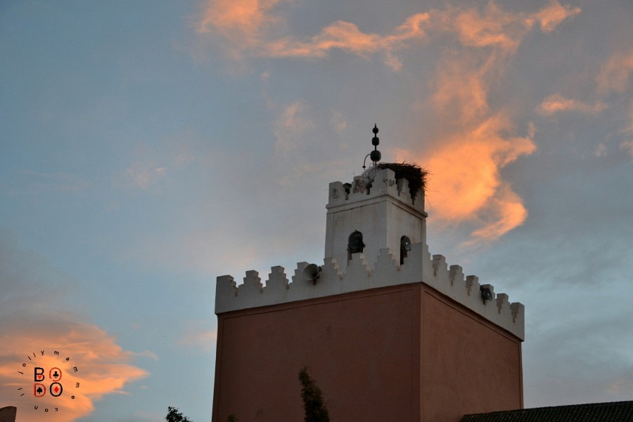 demnate, marocco