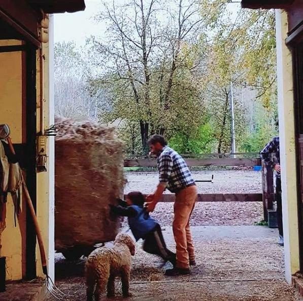 pom granin, monferrato