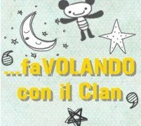 faVOLANDO con il clan
